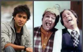 Shehzad Roy acting debut