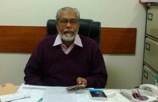 Sanaullah Kazi death news