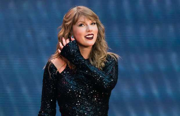 Bullets fly outside Taylor Swifts apartment in NY