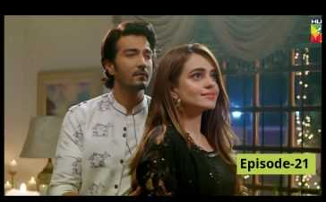 Tum Ho Wajah Episode-21 Review