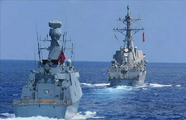 Top Turkish diplomat, North Atlantic Treaty Organisation chief discuss E.Med