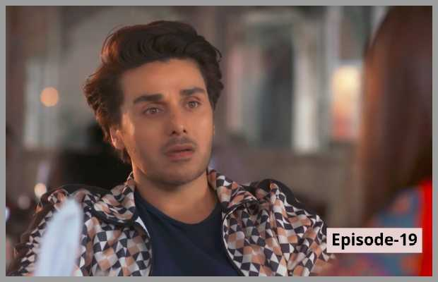 Bandhay Ek Dour Se Ep-19 Review