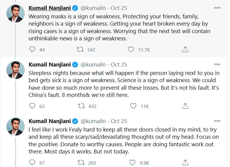 Kumail Nanjiani tweets2
