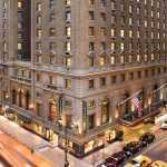 PIA owned Roosevelt Hotel in New York announces permanent closure