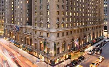 PIA owned Roosevelt Hotel