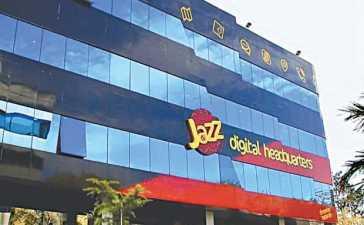 Jazz office sealing