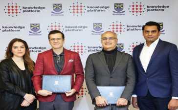 Education Technology Deal