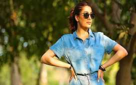 mehwish hayat new crush
