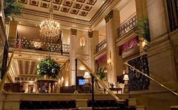 Roosevelt Hotel investigation