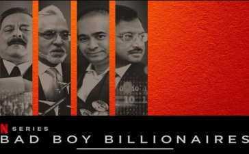 Bad Boy Billionaires