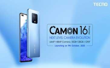 Camon 16 Premier