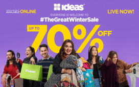 The Great Winter Sale Offering