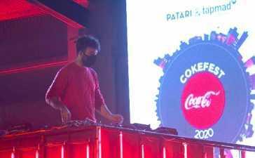 Coke Fest 2020 Day 2