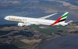 Emirates expands network