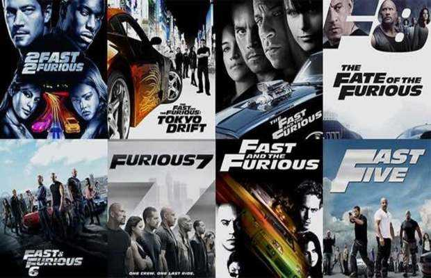 'Fast & Furious' Will End After Two More Films