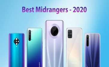 Midrange Kings of 2020