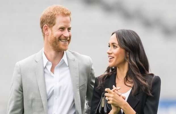 Harry and Meghan Criticized