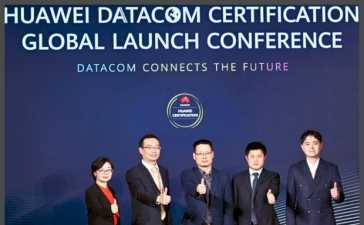 Global Datacom certification