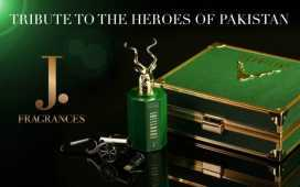 A Tribute to the Heroes of Pakistan