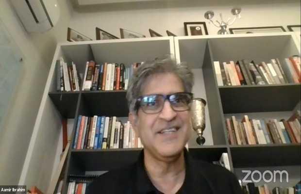 Aamir Ibrahim