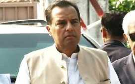 Captain Safdar Arrested