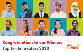 Global Innovation Prize