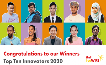 Global Innovation Prize
