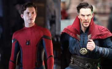 Dr Strange in the Multiverse and Madness