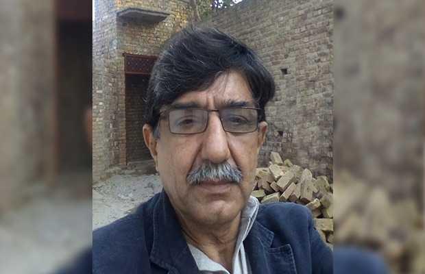Naeemuddin Khattak death