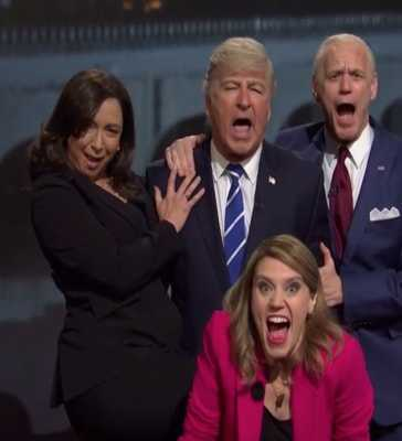 SNL season 46th third episode