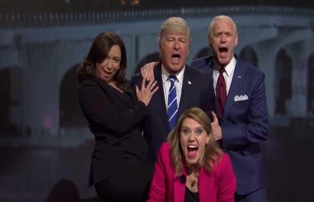SNL season 46th third episode