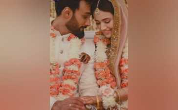 Sana Javed marriage