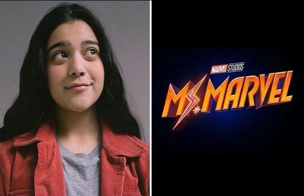 Imaan Vellani roped in to play 'Ms. Marvel' for Disney+ Series