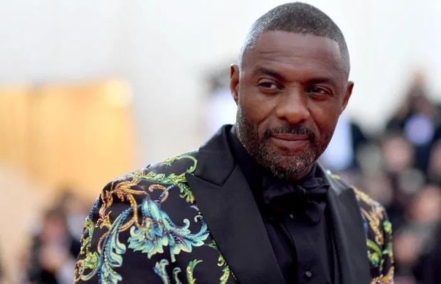 Idris Elba upcoming film