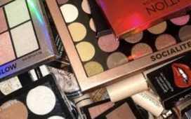 Top 5 Cosmetics Brands