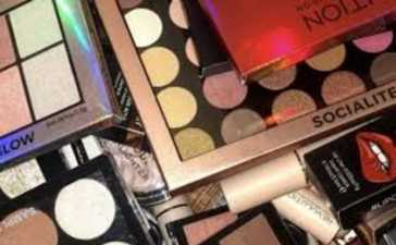 Top 5 Cosmetics Brands