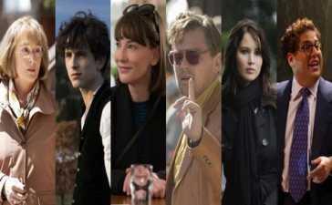 -list actors