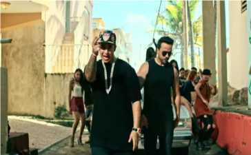 Despacito most watched YouTube video
