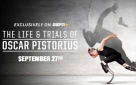 The Trials of Oscar Pistorius