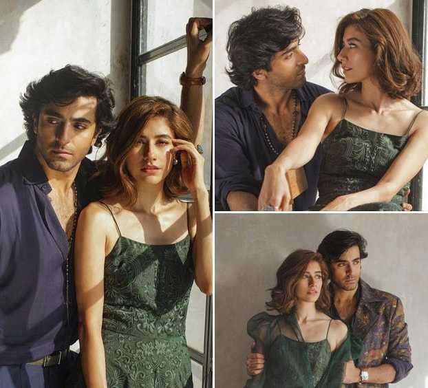 Sayra and Shehreyar shoot-2