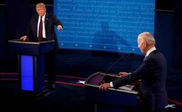 The Second Presidential Debate
