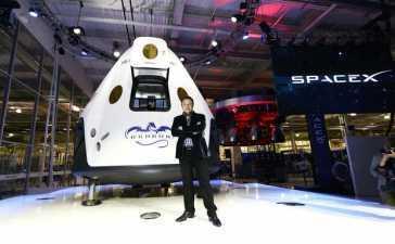 Short Series on Elon Musk and SpaceX