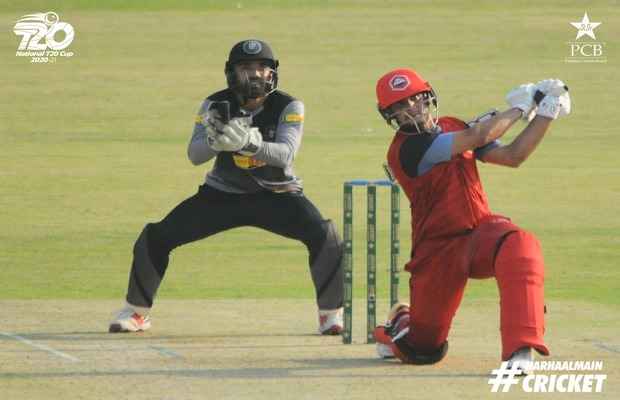 National T20 Cup: Haider's Audacity, Shafique's Self Belief, Qadir's Guile and Sohaibullah's Bounce Marks Day 1