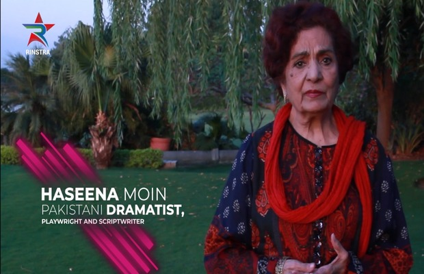 Haseena Moin web series