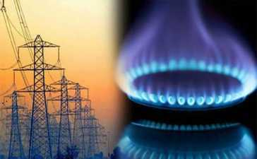 Electricity And Gas Tariff