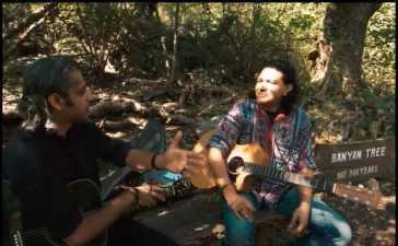 Singer/ Songwriter Ali Ashraf
