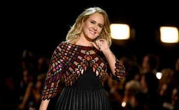 Adele to host show