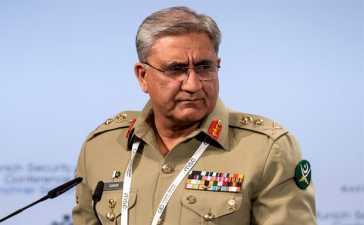 COAS Gen Bajwa