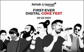 Digital Music Festival