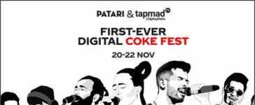 Digital Music Festival